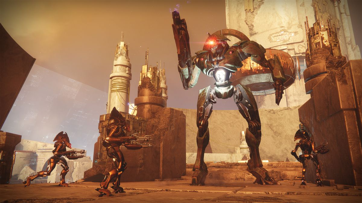 2018 has been Destiny 2's best and worst year
