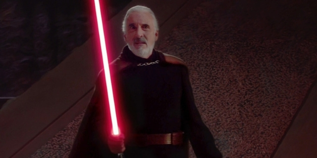 'Star Wars Battlefront II' Count Dooku Release Date Revealed Alongside January Event Plans