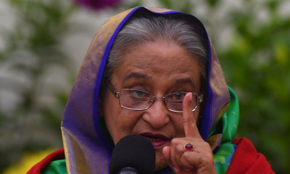 Bangladesh's economic gains marred by plunge into autocratic rule