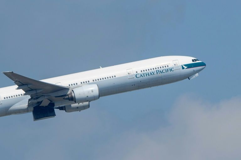 A first class gaffe: cathay to honour cheap ticket error
