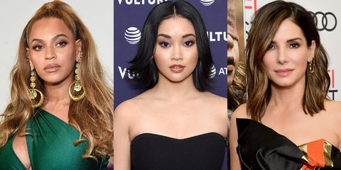 5 Hair Color Trends You're Going to See Everywhere in 2019