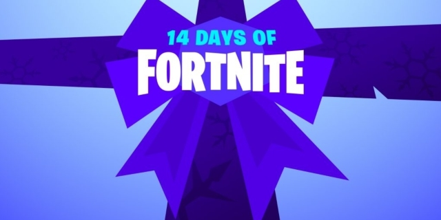 Epic Games Apologizes for 14 Days of 'Fortnite' Confusion, Offers Free Gift as Compensation