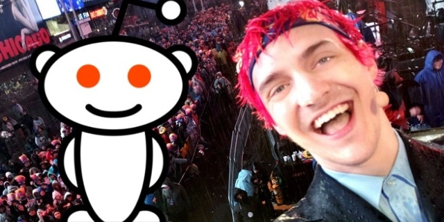 'Fortnite' Streamer Ninja Calls out Reddit in New Year's Stream Sniping Joke