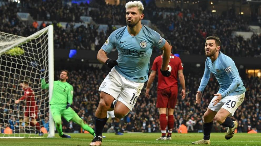 Football: 3 talking points from Liverpool's defeat at Manchester City