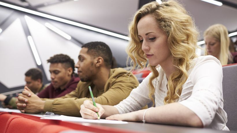 Brexit: Universities warn no deal is 'biggest-ever threat'
