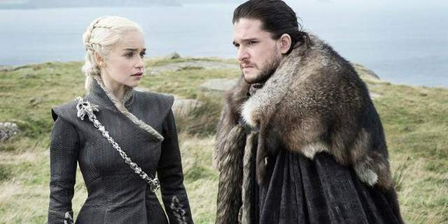 'Game of Thrones': HBO Won't Pick Up Another Spinoff Until Prequel Gets off the Ground