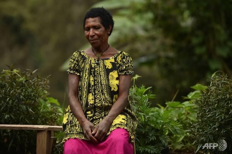 Modern witch-hunts terrorise Papua New Guinea highlands