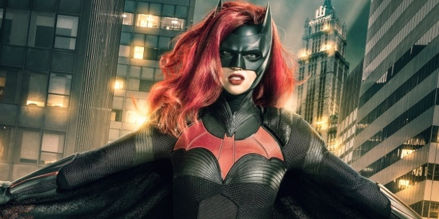 CW President Seemingly Hints 'Batwoman' Likely to Be Picked Up
