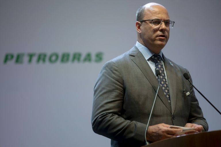 Brazil 'needs its own guantanamo,' says bolsonaro ally