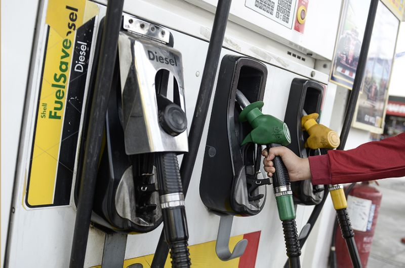 Saifuddin says done with fuel subsidy study, waiting for Cabinet input