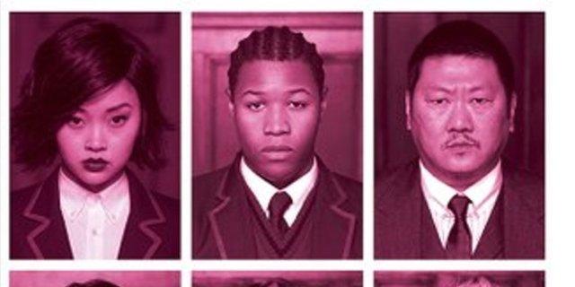 'Deadly Class' Featurette Embraces the '80s