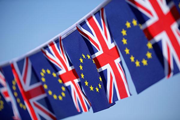 英国即将脱欧 伦敦市长唱反调:其实我们不想走