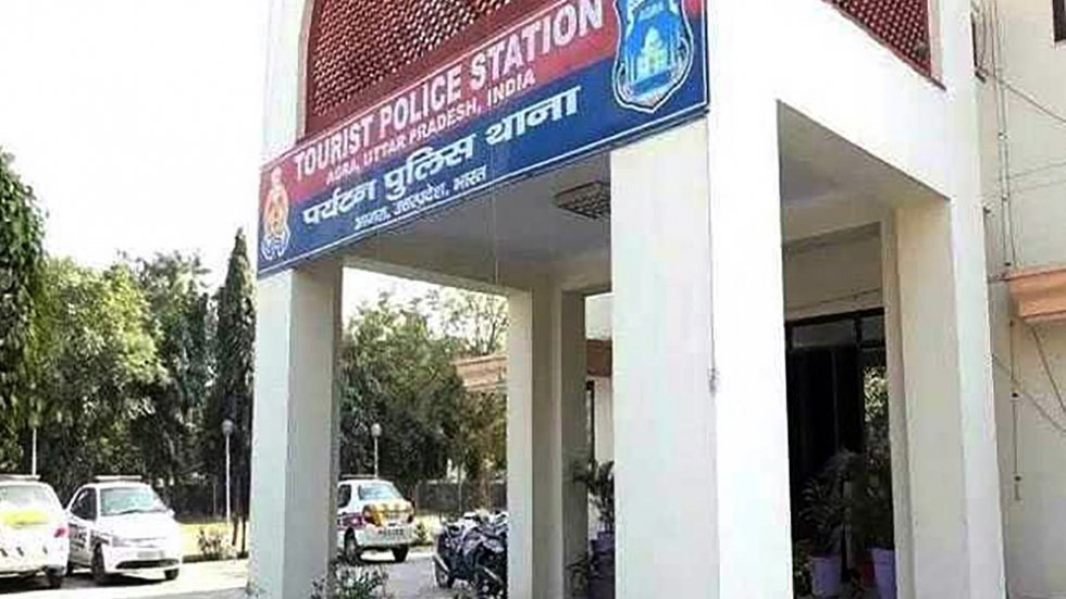 Indian police investigate as Chinese tourist says she was led to tea house by driver, drugged and raped