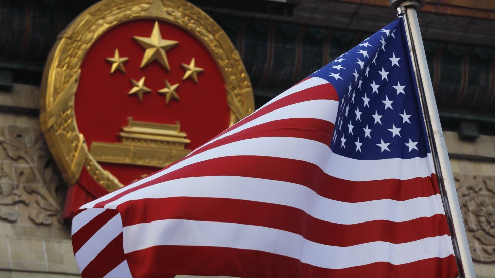 Bipartisan US bill seeks to toughen Donald Trump's approach to China