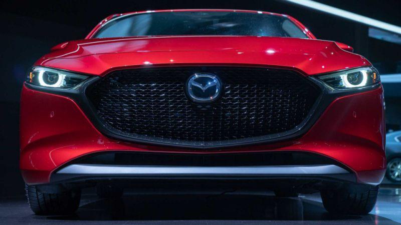 Mazda: Future cars won't be same sausage, different length