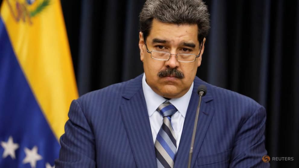 Regional bloc, sans Mexico, urges Venezuela's Maduro not to take office
