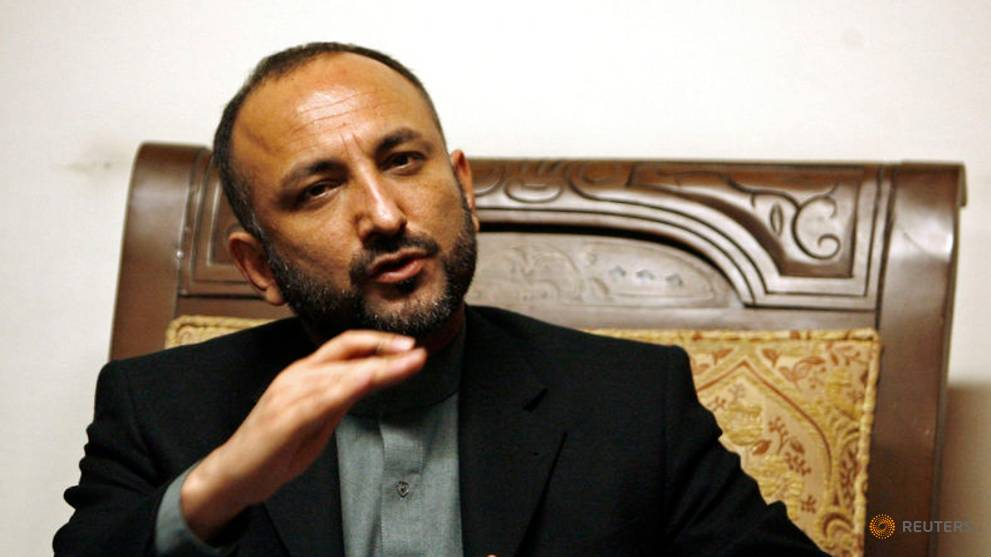 Commentary: The man who might become Afghanistan's next President
