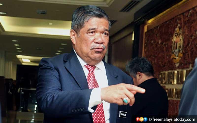 Mat Sabu sees big Warisan win if Kimanis goes to polls