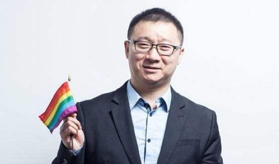 涉嫌诱导未成年交友染艾 中国男同社交平台Blued暂停注册