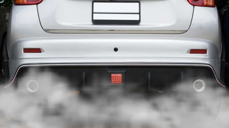 CO2 emissions rocket as car buyers ditch diesel
