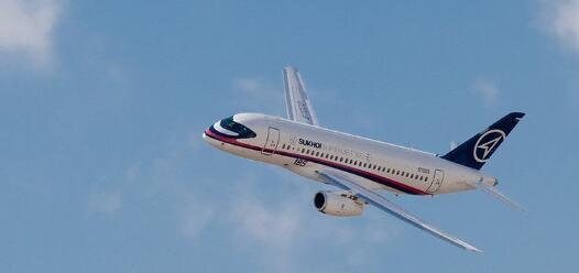 因飞机零件在美制造 美财政部拒绝为俄飞机提供出口伊朗证书