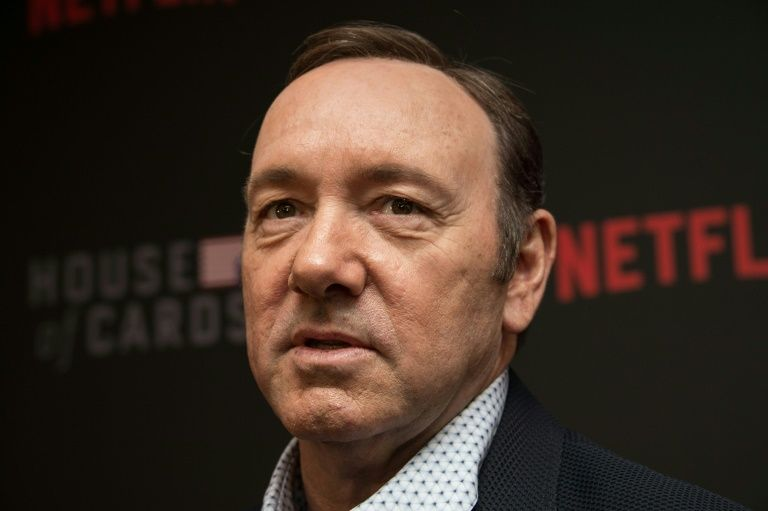 Kevin spacey due in court over sex assault claims