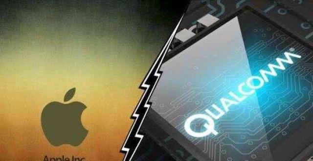 2018国际十大案件 苹果高通专利诉讼七款产品在华禁售