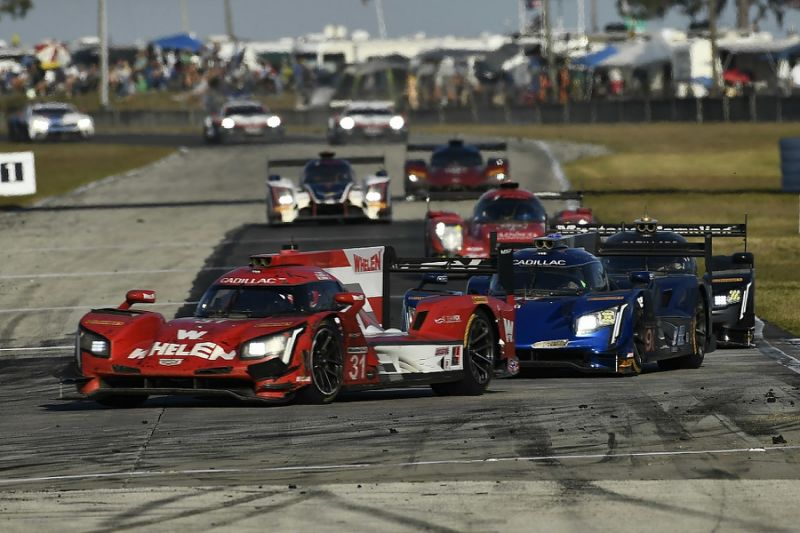 Toyota rules out letting its WEC drivers do Sebring 12 Hours