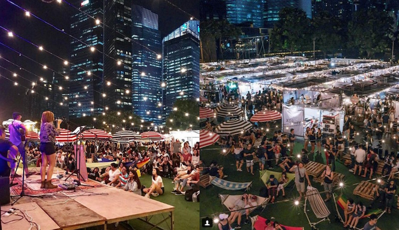 What to expect at this year's new and (hopefully) improved Artbox Singapore