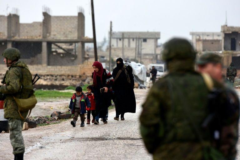 What next for Syria's last major rebel bastion?