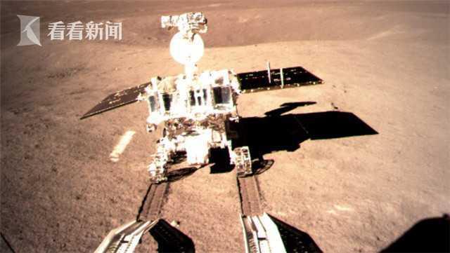 专家解读:为何嫦娥四号绕月时间比嫦娥三号长?