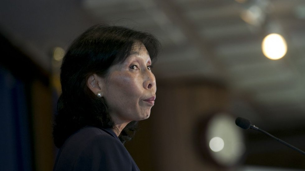 Donald Trump nominee Nellie Liang withdraws from Fed board consideration