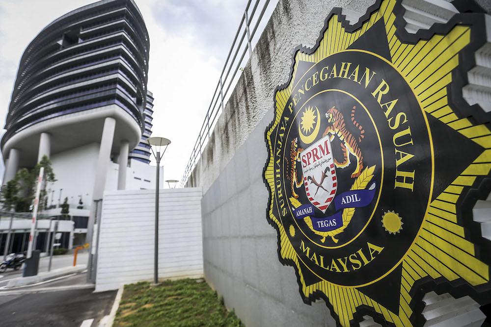 MACC fails to remand three Sarawak officials, businessman