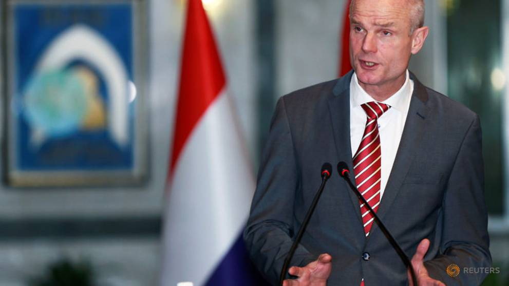 Dutch foreign minister - Iran behind two political killings