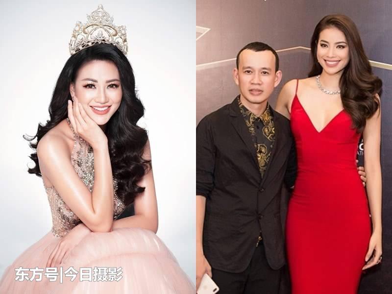 越南小姐选美夺冠后,被人爆料:冠军是花295万买来的