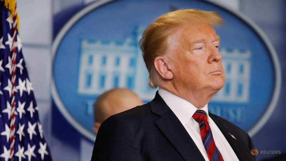 Trump to make case about US border 'crisis in address about wall