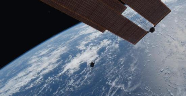 俄国防部:2018年俄专家发现700个新的太空物体
