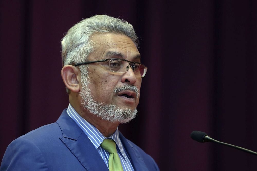 Khalid: Review of dubious land transactions secures RM481 million for DBKL in 2019