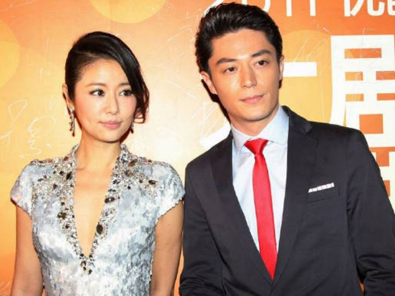 Ruby Lin and Wallace Huo wins case against Song Zude