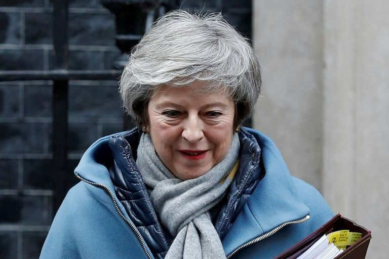 Setbacks for May as MPs debate Brexit deal before historic vote