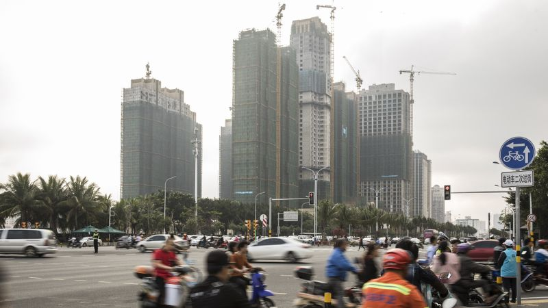 Haikou city imposes fresh housing restrictions, dampens hopes of policy loosening in China's property market