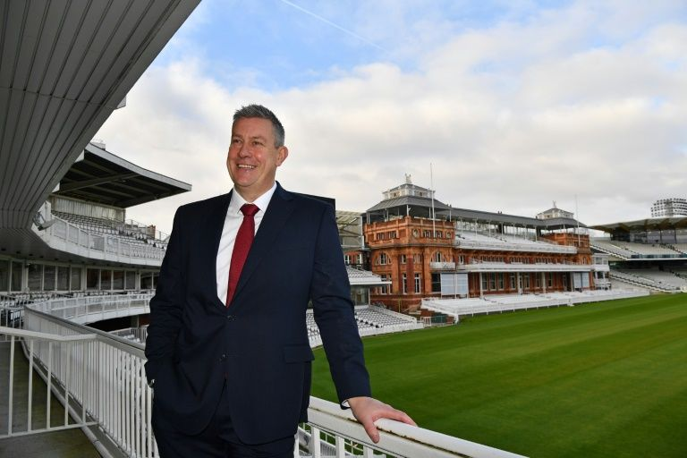 England cricket boss Giles targets World Cup and Ashes double