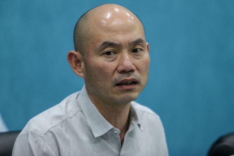 Damage done, apology unacceptable, DAP MP tells TV3 after Mandarin gaffe
