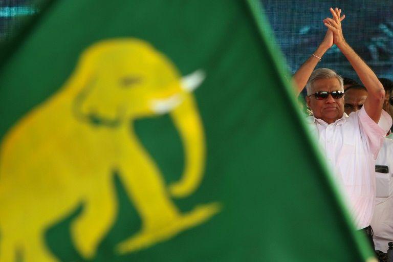 Sri Lanka struggles to repay record foreign debt: PM