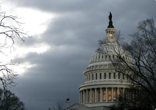30分钟谈崩特朗普愤怒退场 美政府关门进入第19天