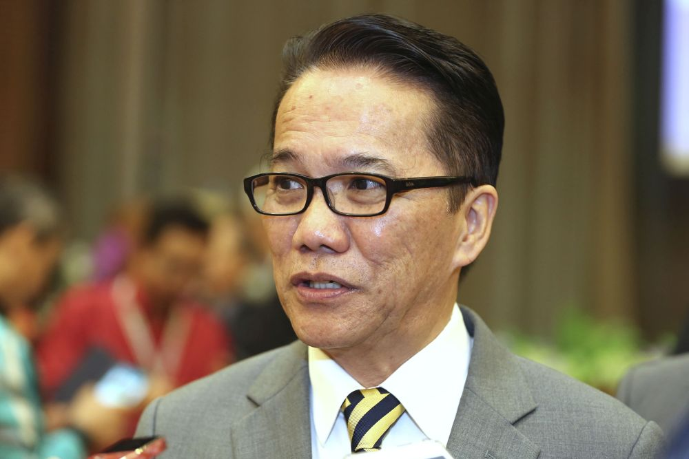 Minister: PSS shows Home Ministry's earnestness