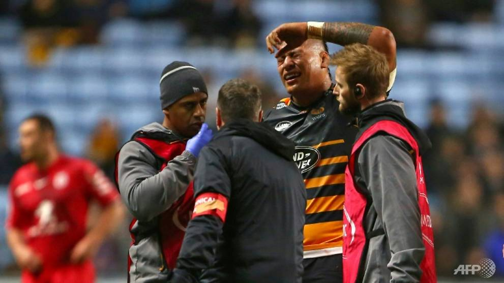 English rugby may face changes over injury fears: RFU