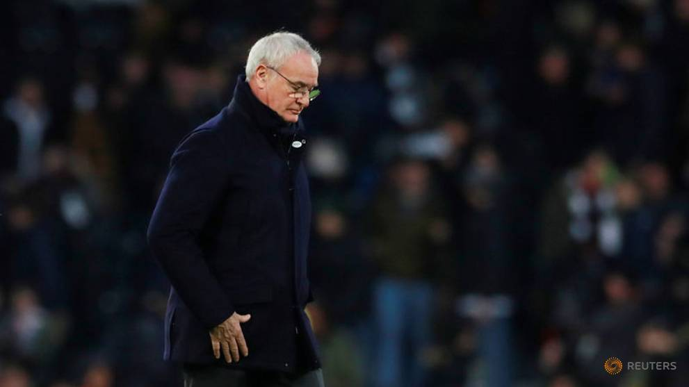 Fulham need experienced signings to avoid the drop, says Ranieri