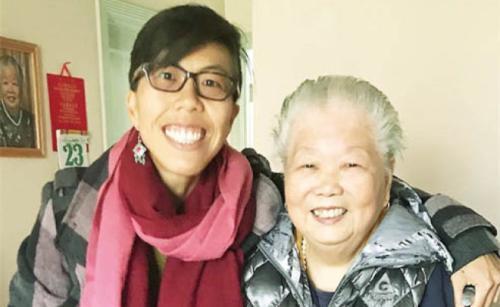 美89岁华裔老人被打昏迷 市议长促警方改善治安