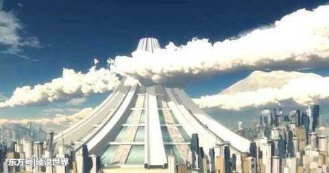 日本将耗资建设高800层大楼,耗资达1万亿据说能住100万人